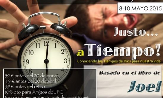 A tiempo