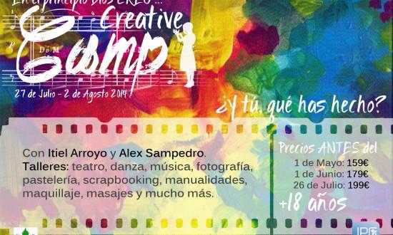 Creative Camp 4
