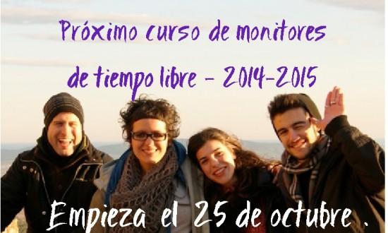 PROXIMO CURSO 2014