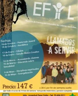 EFIL 2014-2015